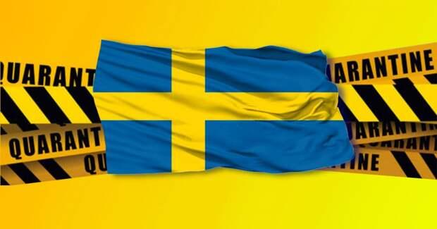 В Швеции больше 10 000 зараженных. Почему власти не вводят карантин?