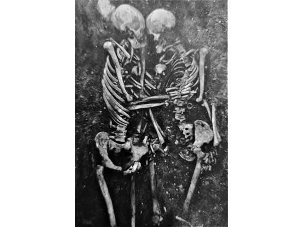 Древнерусские Ромео и Джульетта, или Что потеряла Русь с язычеством