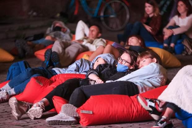 Фестиваль уличного кино пройдет в Ижевске