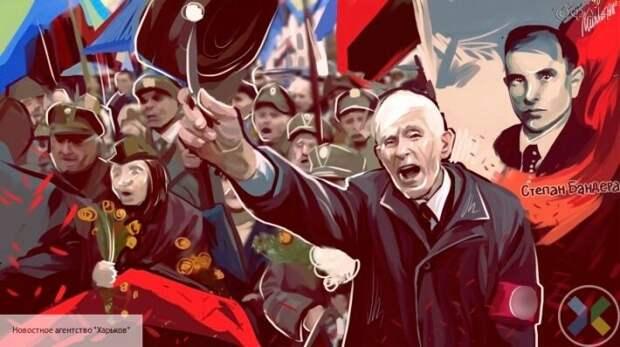 Владимир Корнилов напомнил, как 100 лет назад Польша оккупировала Украину