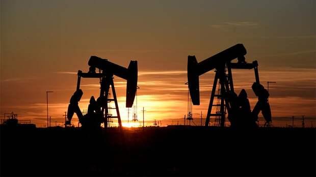 Цена нефти Brent превысила $74 за баррель впервые с апреля 2019 года