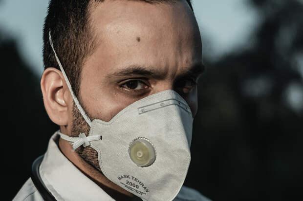 В России выявили 5 509 новых случаев коронавируса