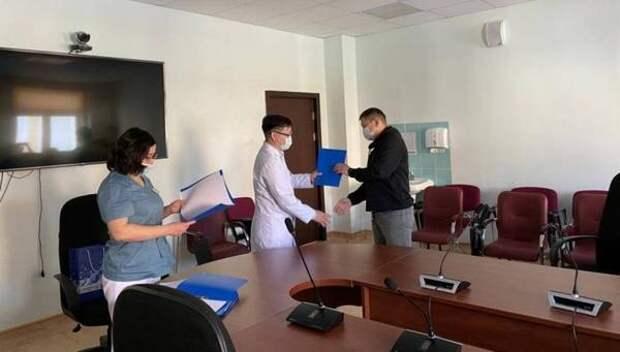 Кровь новорождённых в Якутии исследовали на наследственные заболевания