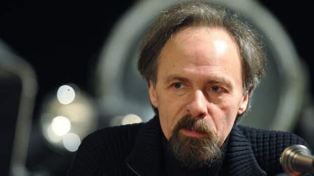 Константин Лопушанский в беседе с ФАН поздравил Леонида Мозгового с днем рождения