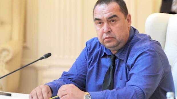 Игорь Плотницкий обратился к гражданам по случаю Дня памяти жертв «голодоморов»