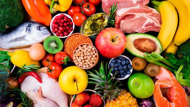 """""""Плохой"""" холестерин: какие продукты могут уменьшить его уровень в организме"""