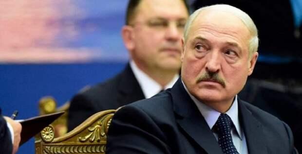 ВЕС приняли политическое решение вотношении Лукашенко