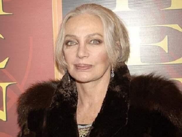 Французская киноактриса и певица Мари Лафоре | Фото: peoples.ru
