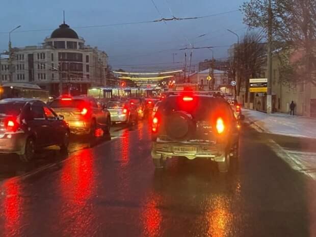 В Тульской области c начала 2021 года на кадастровый учет поставлено 2000 машино-мест