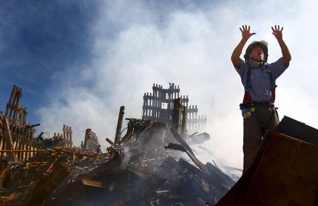 Отравлению Навального предшествовал взрыв