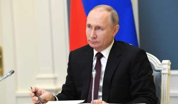 Путин дал новые поручения в сфере правозащиты