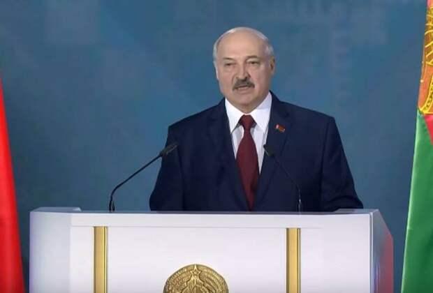 Лукашенко об аресте 33 россиян: В Минске готовили настоящую бойню