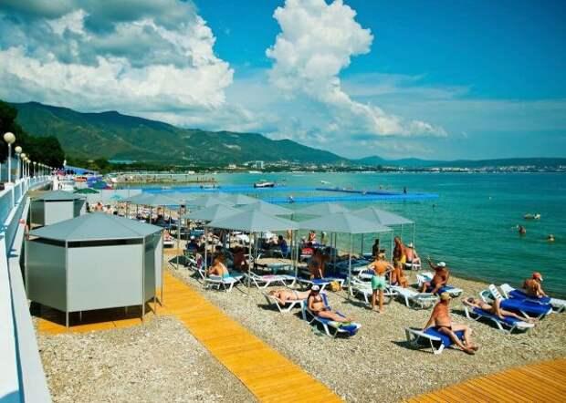 Отдых вцене: крымские курорты подорожали на87%