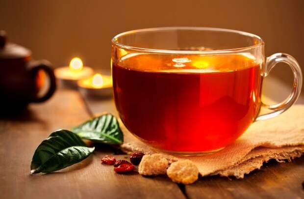 Почему нельзя запивать еду чаем и как это связано с веганами и менструацией