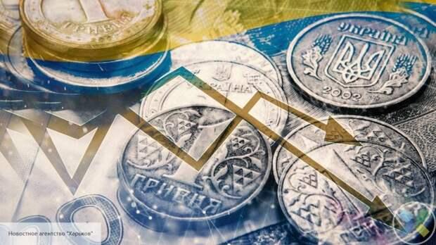 Сильная и независимая: почему экономика Украины вошла в «крутое пике»