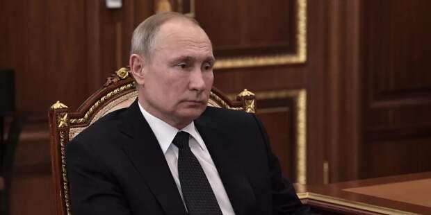 Президент проведет совещание по реализации послания