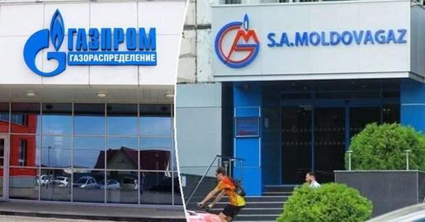 Как тут не вспомнить классику. Пока в Европе бушуют окологазовые страсти, Молдавии предстоит самой определить цену на газ.