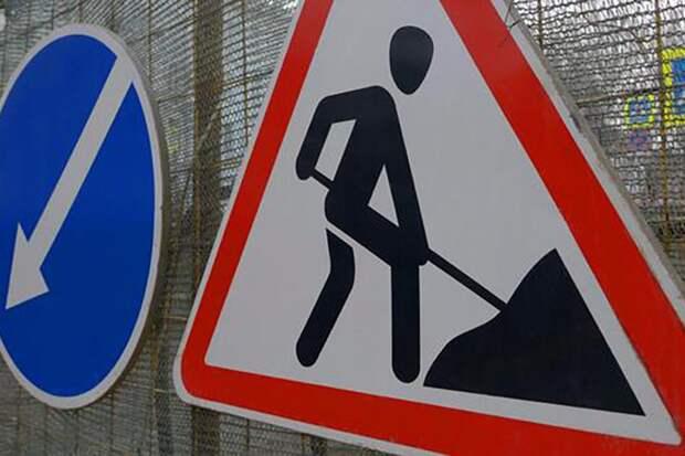 Движение в Северо-Западном тоннеле ограничат с 13 июня из-за дорожных работ