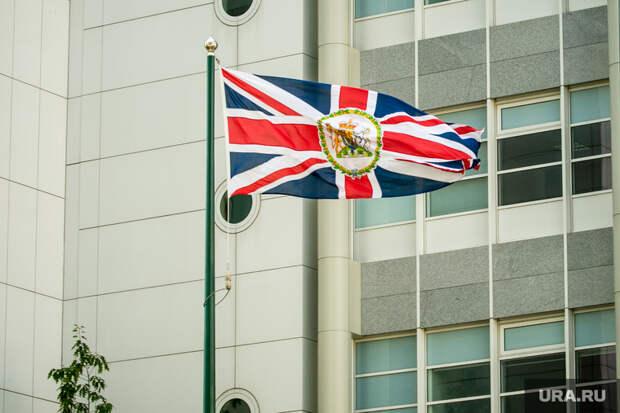 Полиция Британии назвала третьего обвиняемого поделу Скрипаля