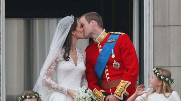 Знакомая принца Уильяма рассказала, как начинался его роман с Кейт Миддлтон