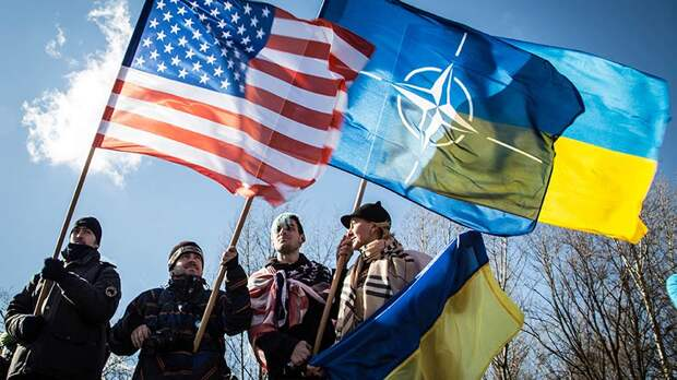Чьи базы Зеленский намерен разместить на Украине для «возвращения» Крыма?