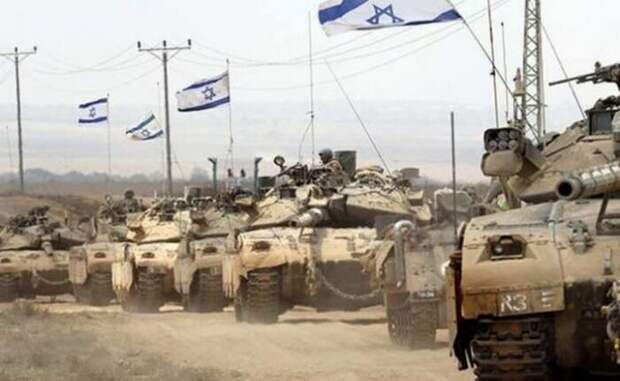 Поддубный: наземная операция Израиля в Газе ничего не решит