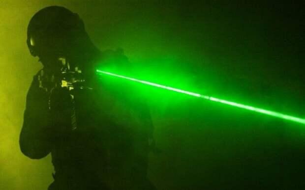 На Донбассе против ВСУ применяют лазерное оружие, — командующий «ООС»