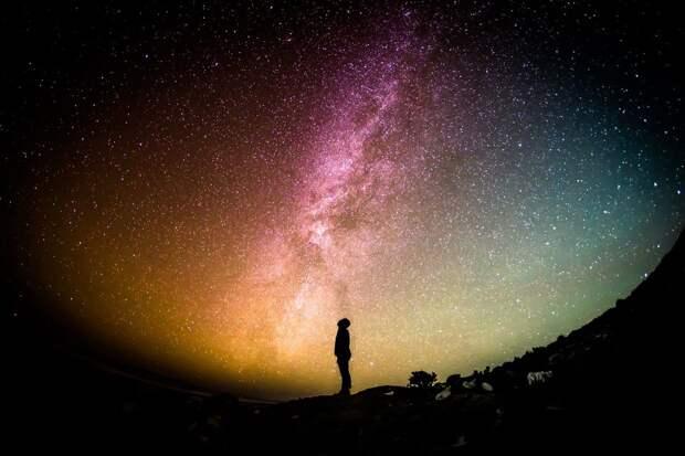 Астрономы нашли молодую туманность недалеко от Земли
