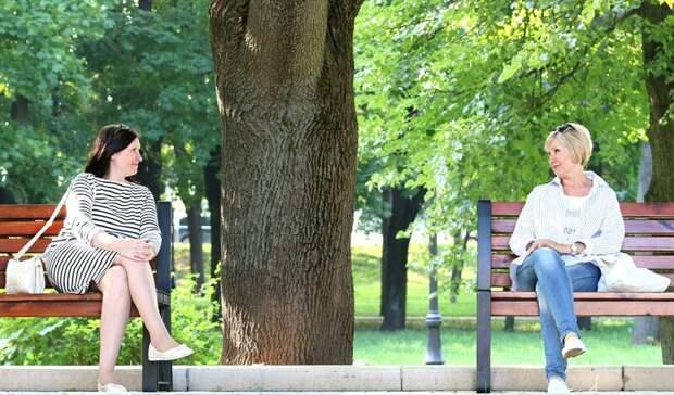 Ростовчане решат, как будут выглядеть парки Горького и«Дружба»
