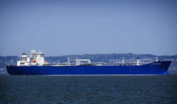 Поставки российской нефти в Китай выросли на 23,4%