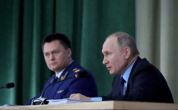 «Это уже не шутки!» – Тука запаниковал из-за иска РФ против Украины в ЕСПЧ