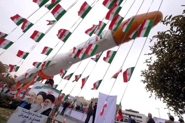 Иранская революция: 40 лет спустя