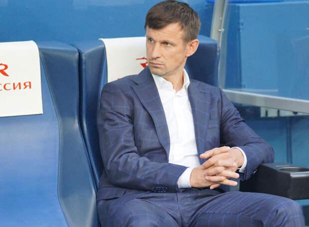 Cергей СЕМАК: Все, кроме Дриусси и Лунева, готовы сыграть с «Арсеналом», в котором очень опасен Луценко