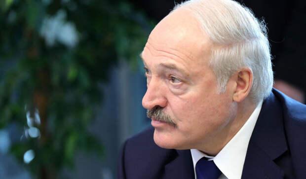 Заговор против Лукашенко: готовился вооружённый переворот с участием украинских боевиков