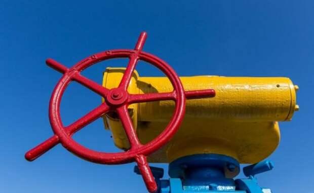 «Газпром» увеличил украинский транзит домаксимума