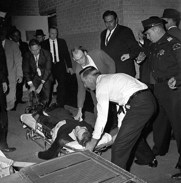 Деньги, переставшие быть эквивалентом.«Вся правда об убийстве Кеннеди»