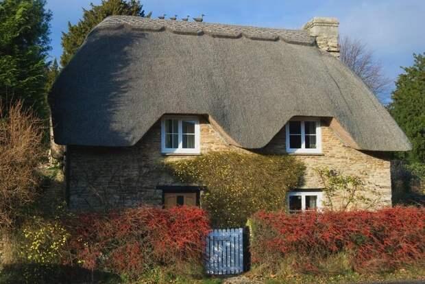 Сказочное графство Девоншир, Англия