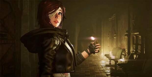 Tormented Souls, вдохновлённая Resident Evil, демонстрирует первый геймплей