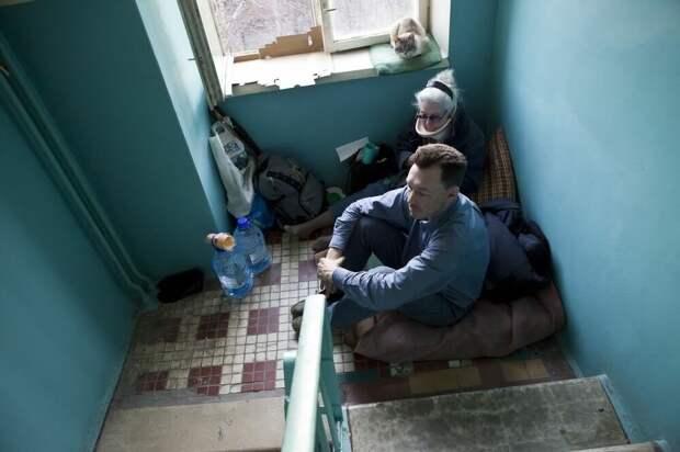 В России все-таки разрешили изымать единственное жилье!