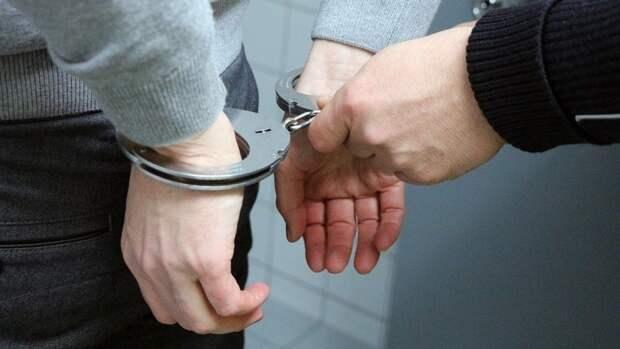 Экс-руководителя департамента здравоохранения задержали в Орловской области