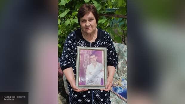 Под обстрелом ВСУ: история жительницы Донбасса, которая лишилась сына