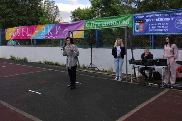 Доктор Елена Кац призвала увеличить число детских кружков на востоке Москвы