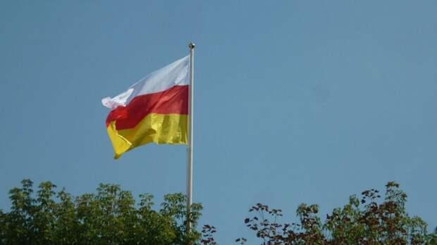 Запад потребовал от России отозвать признание независимости Южной Осетии и Абхазии