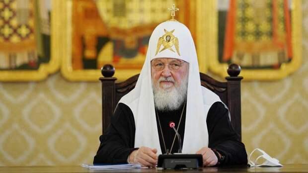 Патриарх Кирилл приравнял эвтаназию и аборт к смертной казни