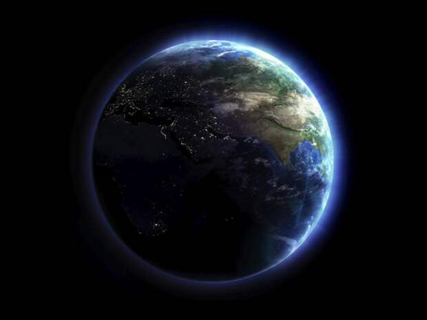 Новое исследование: в ближайшие 30 лет Земля достигнет критической температуры