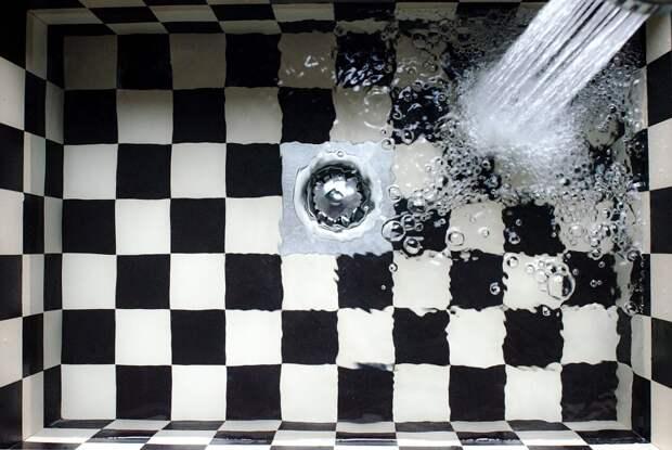 Аксенов объявил праздничную подачу воды в Симферополь
