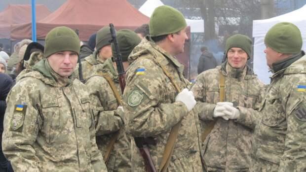 В ЛНР сообщили о перемещении диверсионных групп ВСУ на автомобилях с символикой СЦКК