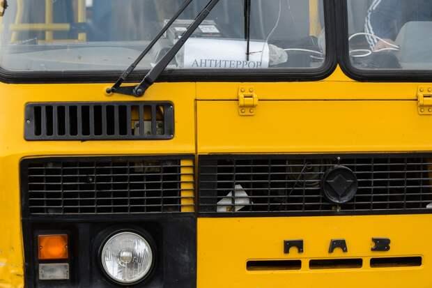 Автобус сотказавшими тормозами задавил насмерть рабочих «дочки» Росатома