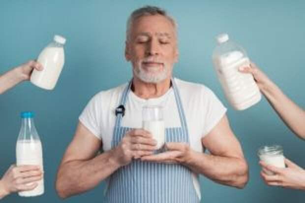 Нельзя после 30 и вредит фигуре? Разбираем мифы о молочных продуктах