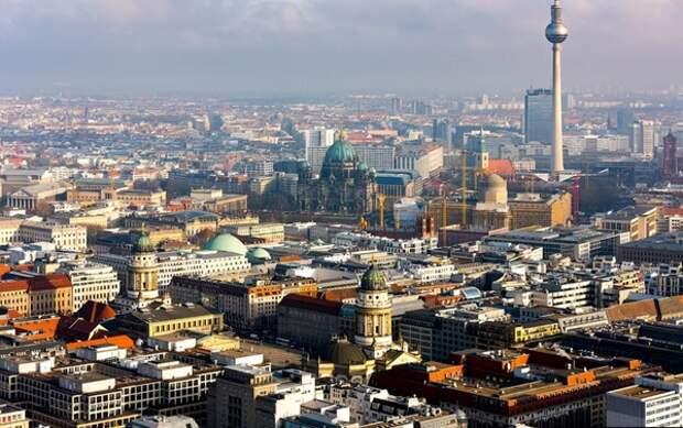 Россия возобновляет авиасообщение с Германией и еще пятью странами